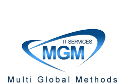 MGM IT Services Logo